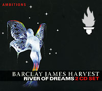 Barclay James Harvest River Of Dreams (2 CD) Серия: Ambitions инфо 7377d.