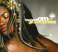 Groove Junkies House Of OM (2 CD) Серия: House Of OM инфо 10225g.