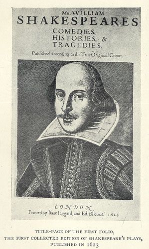 The works of Shakespeare - In four volumes Серия: The works of Shakespeare In four volumes инфо 7504i.